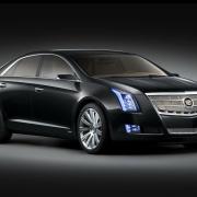 Cadillac-XTS-Front