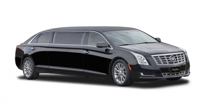 Cadillac XTS Stretch Limousine