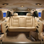 What are the most unexpected reasons to hire a first class limo from a Limousine Rental Company
