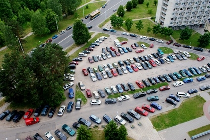 Massachusetts Airport Parking