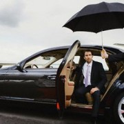 Why choose a chauffeured car service from Automotive Luxury instead of Uber