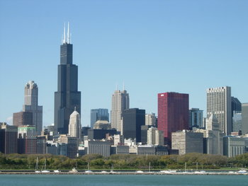 Chicago Car Service and Limo to or from O'hare Midway Airports