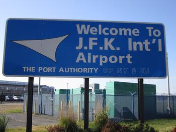 JFJ Airport Car Service Airport Transportation