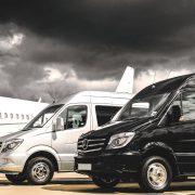 Sprinter-jet-charter-limo