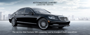 Automotive Luxury in top 7 NYC Car services