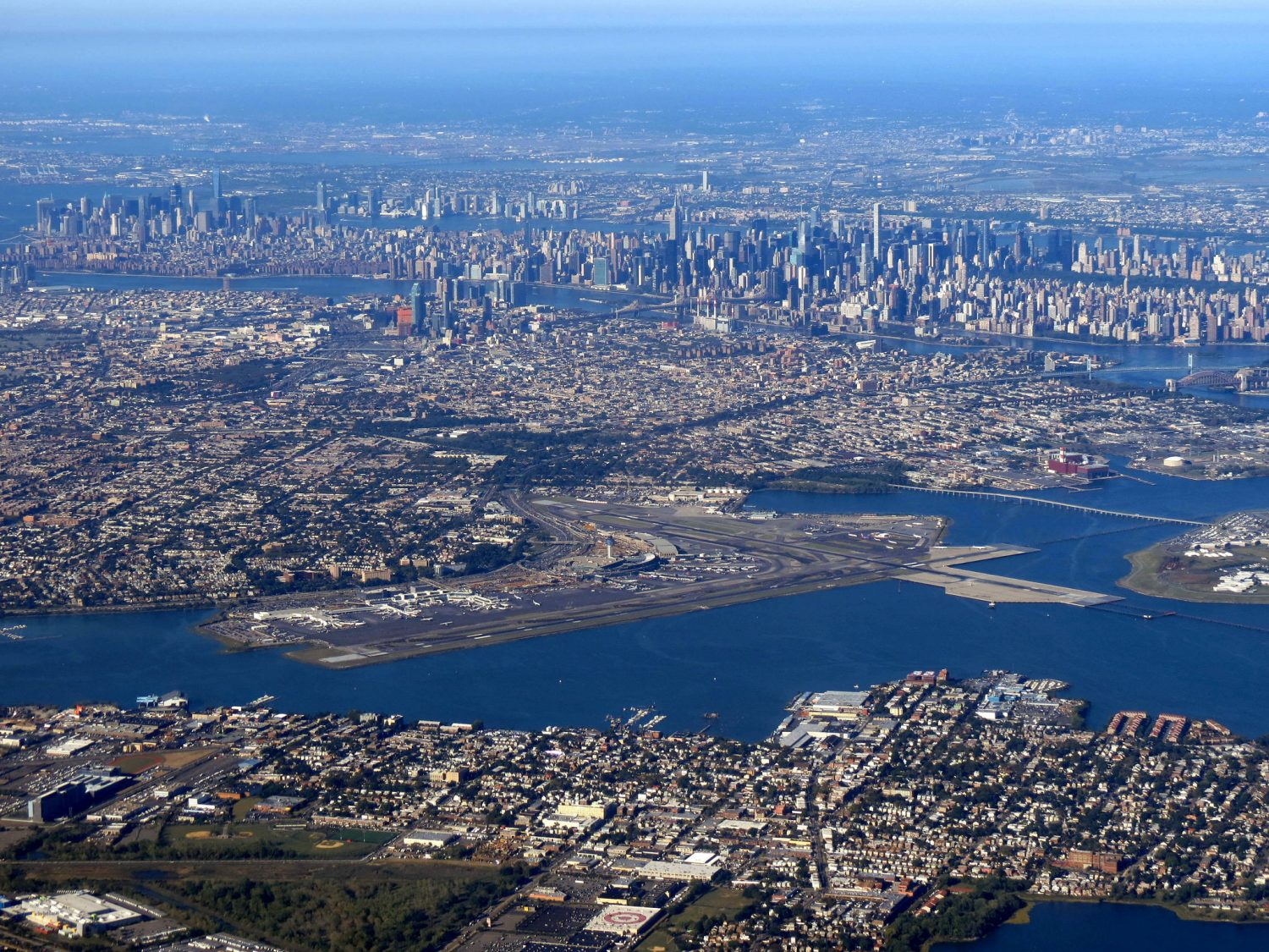 How Laguardia Airport Transportation Is Affected By