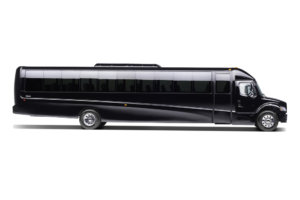 Luxury Bus rentals in NYC