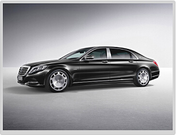 MAYBACH EXECUTIVE